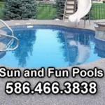 Macomb County Inground Pools