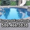Macomb County Inground Pools